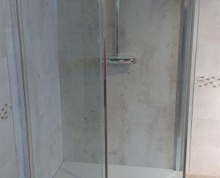 Ausstellung Reisinger Fohnsdorf – Dusche