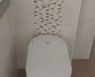 Ausstellung Reisinger Fohnsdorf - Fliesen, WC