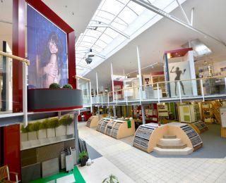 Fliesenausstellung Reisinger Passail