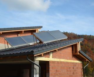 Solaranlage – Naas b. Weiz