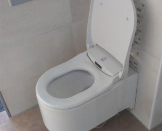 Ausstellung Reisinger Fohnsdorf – WC