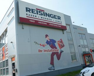 Reisinger Heizung•Bad•Fliese Standort Fohnsdorf