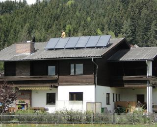 Solaranlage – Passail