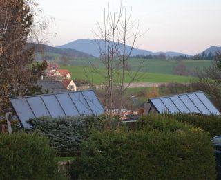 Solaranlage – Fladnitz a. d. Teichalm
