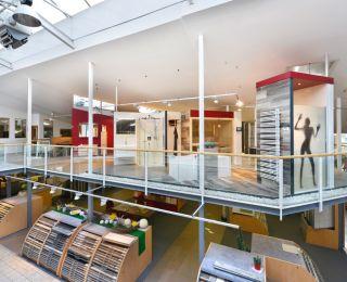 Fliesen- und Badausstellung Reisinger Passail