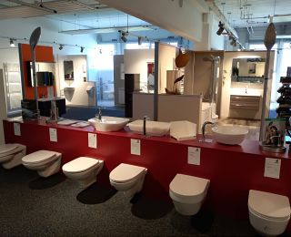 Bäderstudio Reisinger Fohnsdorf – WCs