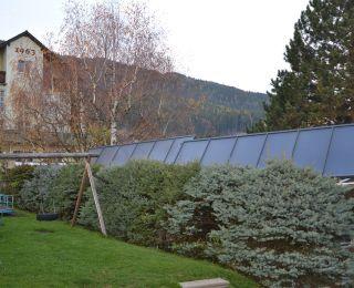 Solaranlage – Fladnitz a.d. Teichalm