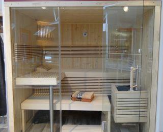 Bäderstudio Passail – Sauna