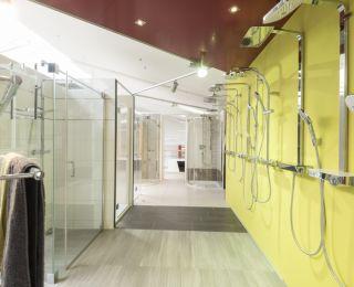 Bäderstudio Passail – Duschen und Duscharmaturen